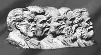 5 классиков марксизма-ленинизма